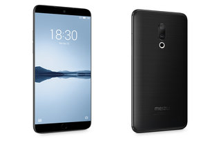 Meizu launches 15 smartphone series with dual cams OLED displays and no notches image 2