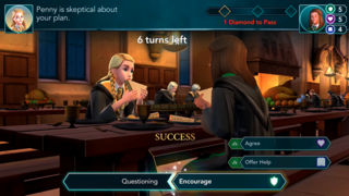 Harry Potter Hogwarts Mystery image 10