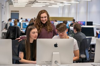 Apple has a UK silicon design team - and has opened its doors to inspire kids image 1