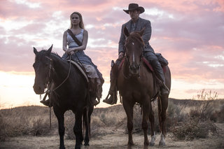 Get a whole month of Sky Box Sets through Now TV for £3.50, including brand new Westworld