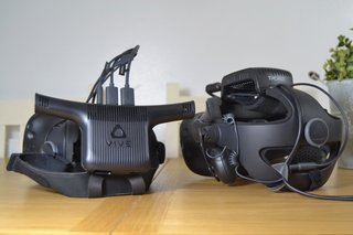 HTC Vive wireless: How to upgrade your VR headset and ditch those cables