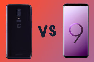 OnePlus 6 vs Samsung Galaxy S9: What's the difference?