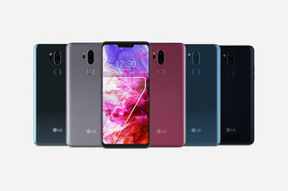 LG G7 ThinQ's 6.1-inch display will be the brightest ever for a smartphone