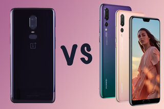 OnePlus 6 vs Huawei P20/P20 Pro: What's the difference?