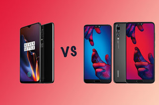 OnePlus 6T vs Huawei P20/P20 Pro: Which should you buy?
