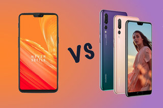 OnePlus 6 vs Huawei P20/P20 Pro: What's the rumoured difference?