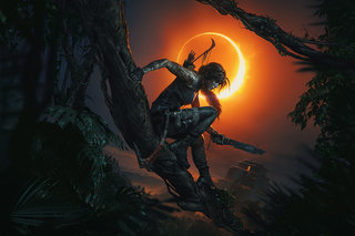Shadow of the Tomb Raider release date, screens, trailers and pre-order details