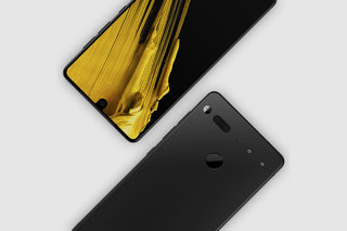 Essential opened up its store to the UK so you can buy Essential Phone