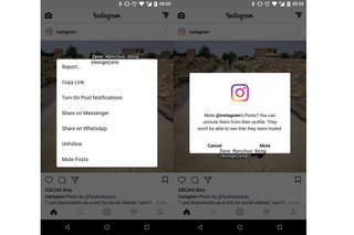 Instagram could be getting four new features including live reactions and slow-mo recording image 2
