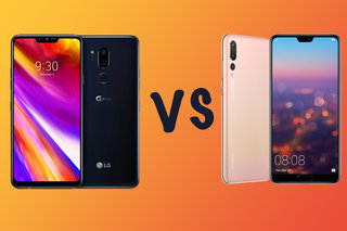 LG G7 ThinQ vs Huawei P20 Pro: What's the difference?