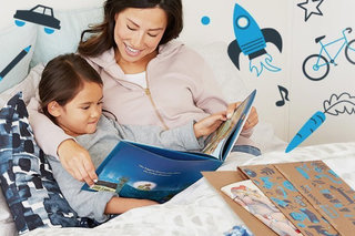 What is Amazon Prime Book Box and how does it work?