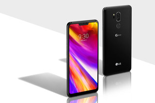 LG G7 ThinQ nods to AI, but it's the flagship specs you'll be interested in