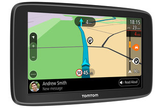 TomTom back with two new sat navs, affordable Go Basic and Go Camper for caravan and camping enthusiasts
