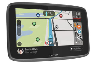 TomTom back with two new sat navs affordable Go Basic and Go Camper for caravan and camping enthusiasts image 2