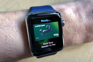 Apple Pay users have doubled over the last year