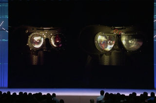 Oculus 'Half Dome' prototype headset offers wider FOV in the same compact package