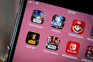 Star Wars app deals: Get these Android and iOS games for May the 4th on the cheap