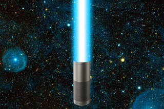 Things to ask Alexa on May the 4th Star Wars day
