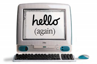 20 years of the iMac looking back at Apples legendary iMac G3 image 2