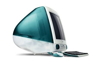 20 years of the iMac looking back at Apples legendary iMac G3 image 5