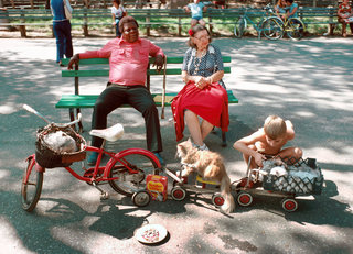 Lost and Found - The missing NYC Parks photos image 10