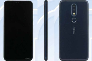 Nokia X TENAA listing confirms specs before 16 May launch