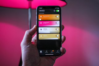 Philips Hue app gets major overhaul, controlling your lights becomes easy again