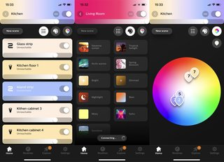 Philips Hue app to get major overhaul image 2
