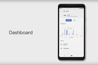 How to use the Android Pie Digital Wellbeing dashboard