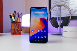 OnePlus 6 review image 1