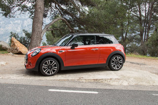 Mini Cooper S Hatch 2018 image 8