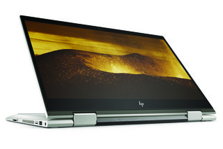 New HP Envy 15, 17 and x360 models promise great battery life a