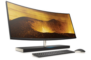 HP's new Envy All-in-One is world's first with Amazon Alexa