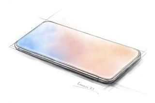 Lenovo Z5 Is 95 Per Cent Screen No Notch No Chin image 2