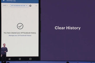 What is Facebooks Clear History tool and when will it launch image 1