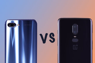 Honor / OnePlus Honor 10 vs OnePlus 6: What's the difference?
