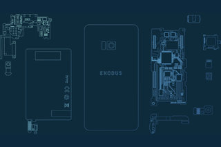 Peak blockchain: HTC's Exodus phone is all about cryptocurrency
