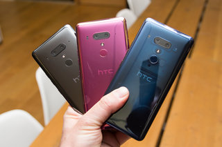 HTC U12+ official: Quad cameras grace this flagship phone