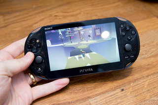 Sony finally gives up ghost on PS Vita, stops production of physical games