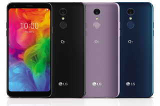 LG Q7 gets flagship features in a mid-range device