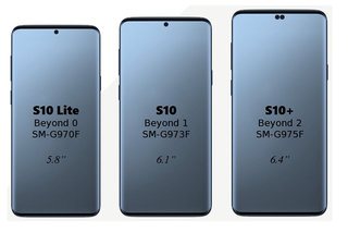 Samsung Galaxy S10 specs release date and rumours Whats the story so far image 1