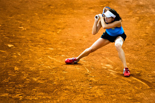 French Open tennis to be shown in 4K on Sky Q and Virgin TV