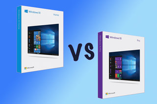 Windows 10 vs Windows 10 Pro: What's the difference?