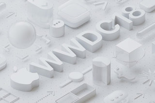Apple officially invites media to 4 June keynote at WWDC 2018