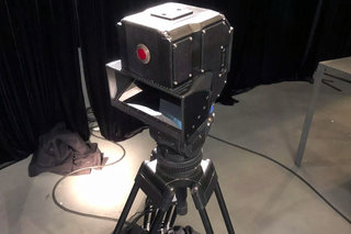 RED is making this 8K 3D camera accessory for the Hydrogen One