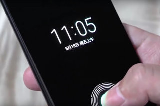 Xiaomi's next phone with in-display fingerprint sensor will arrive 31 May
