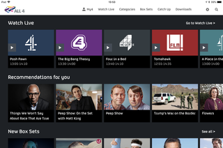 How to watch UK TV online image 3