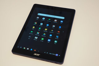 Acer Chromebook Tab 10 review image 2