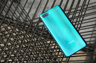 Honor 10 design image 5