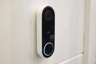 Nest Hello is now available in the UK for £229